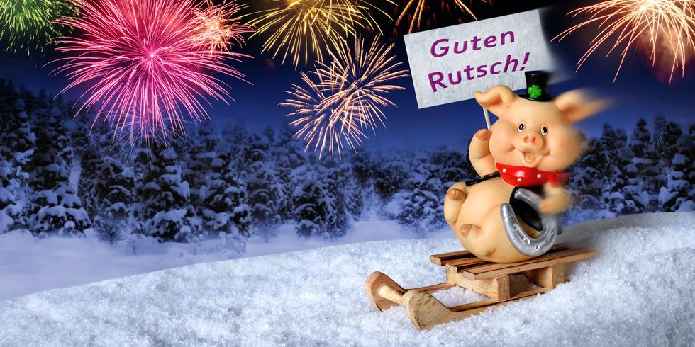 Friday Morning Motivation – #GutenRutsch