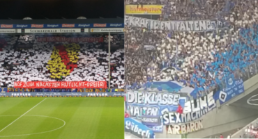 SC Freiburg Hamburger SV 'Gameday