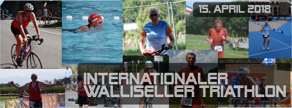 Internationaler Walliseller Triathlon