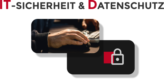 Performanceweb IT Sicherheit und Datenschutz